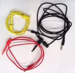 Wires & Clips