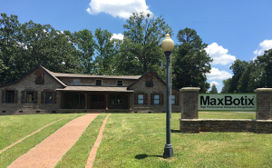 MaxBotix Fort Mill Office