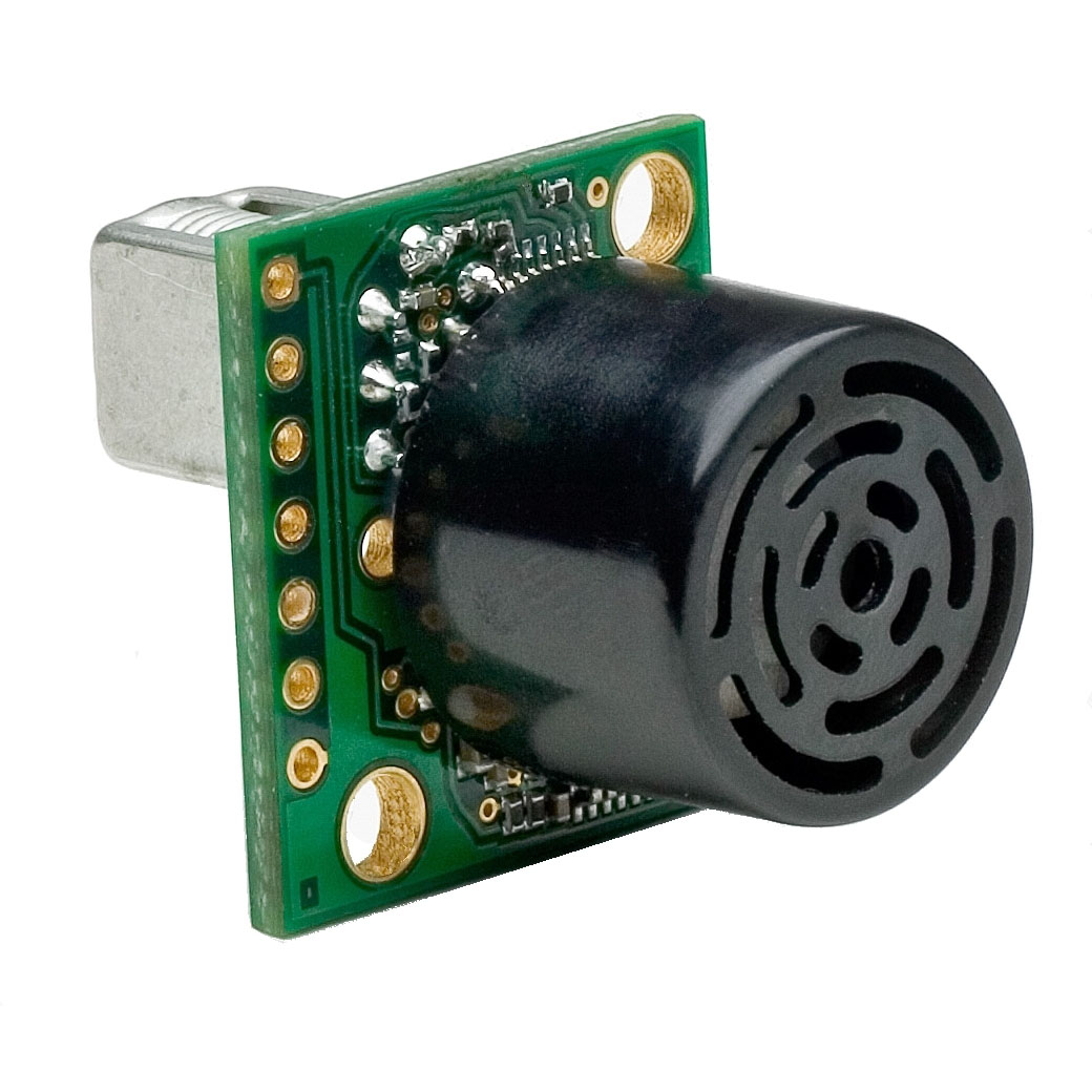 XL Ultrasonic Sensor Iso