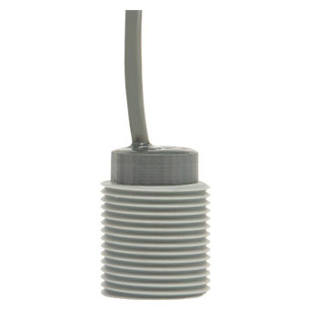Wire Attach Shielded Cable Attach Option