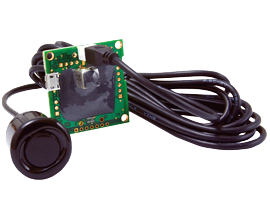 USB Car Detection Ultrasonic Sensor