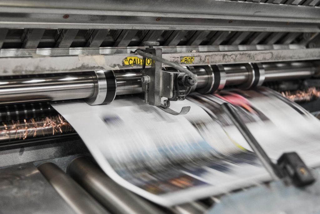 automation for paper and printing industries