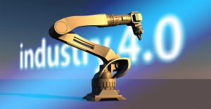 factory automation robotic manufacturing